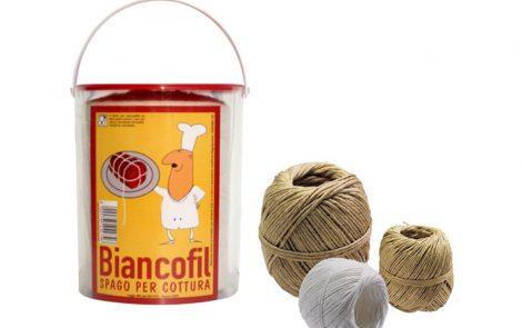 Spago cottura Biancofil Rosati Carta