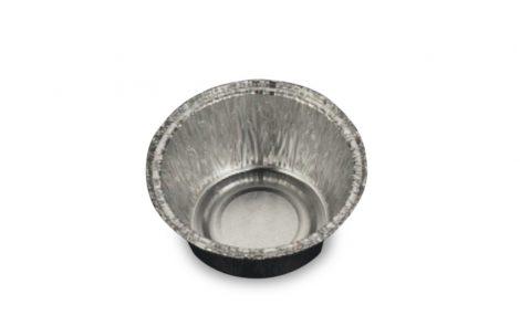 Vaschette alluminio tonde Rosati Carta