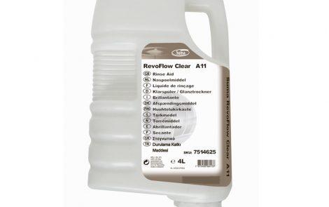 Brillantante acido concentrato suma revoflow Clear Rosati Carta