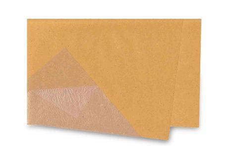 Carta gialla accoppiata Rosati Carta