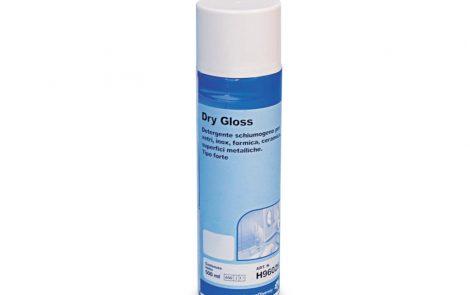 Dry Gloss per vetri Rosati Carta
