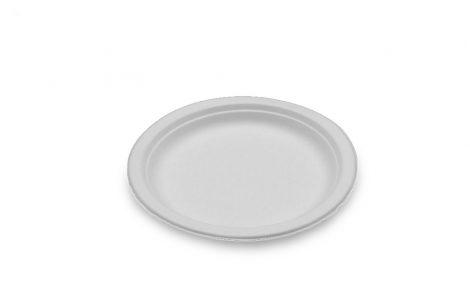 Piatti dessert biodegradabili Rosati Carta