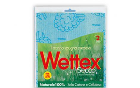 Spagna Wettex Secco Rosati Carta