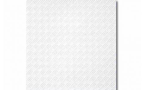 Tovaglie carta kraft bianco 100x100 Rosati Carta