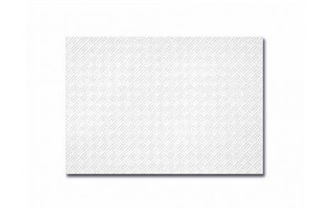 Tovagliette carta kraft bianco 30x40 Rosati Carta