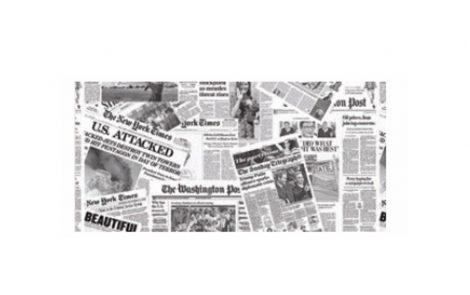 Carta Antigrasso giornale Rosati Carta