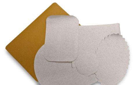 Carta fritti Frittocroc Rosati Carta con retro