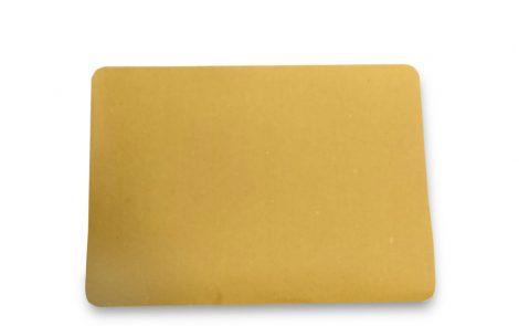 Carta fritti rettangolare Frittocroc Rosati Carta