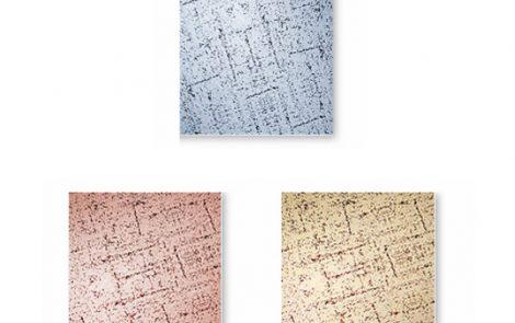 Tovaglie a 3 veli 100x100 prestige Lino Rosati Carta
