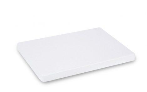 Coperchio cassa termica bianca Rosati Carta