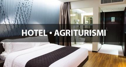 Hotel e Agriturismi catalogo online Rosati Carta