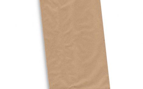Sacchetto sealing bags riciclato marrone Rosati Carta