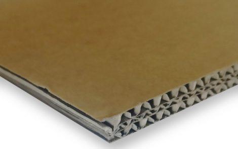 Cartone triplex dettaglio Rosati Carta