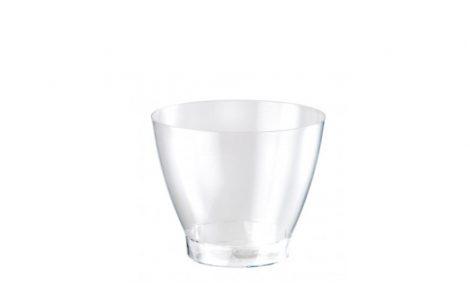 Bicchiere dampe modello times Rosati Carta