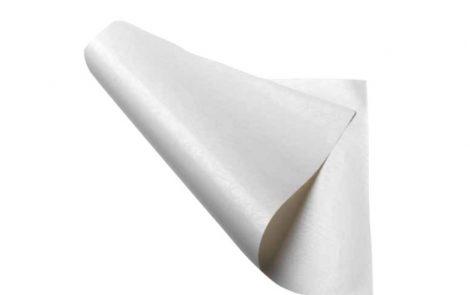 Carta alimentare pelleaglio bianca Rosati Carta