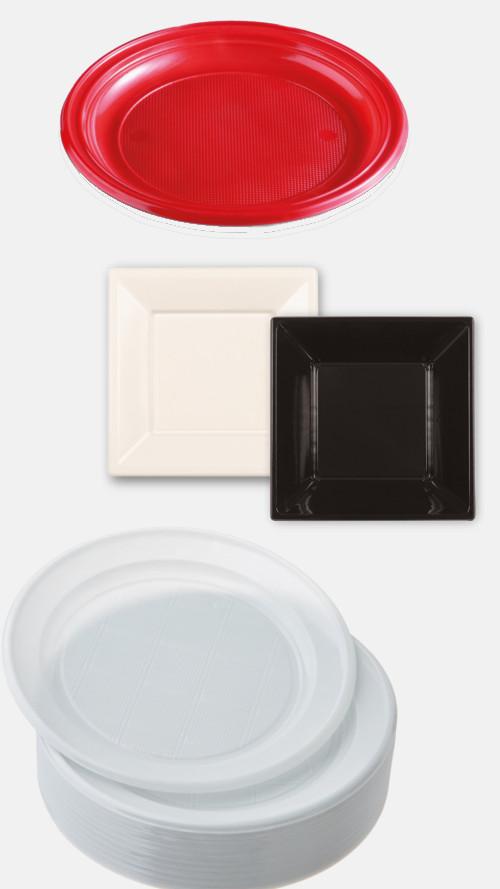 Immagine categoria piatti Rosati Carta