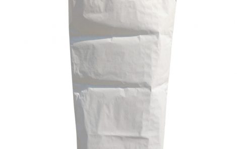 Sacchi kraft grandi bianchi 3 fogli per panificio Rosati Carta