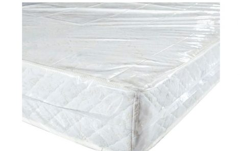 Sacco per custodia o imballo materasso singolo Rosati Carta