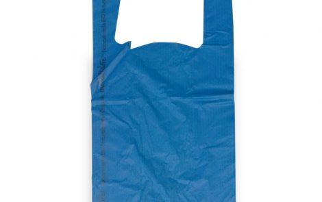 Shoppers milleliane blu grandi 13 grammi Rosati Carta