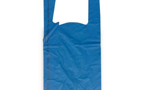Shoppers milleliane blu medie 9 grammi Rosati Carta