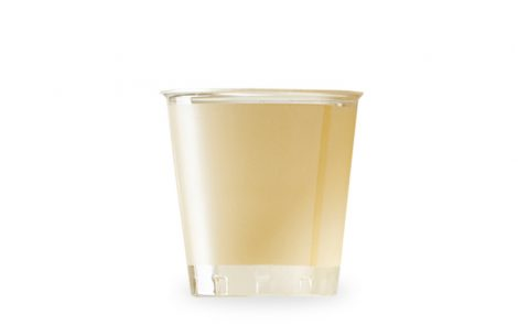 Bicchiere kristal panna coordinati extra Rosati Carta