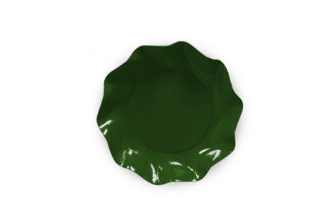 Coppetta verde set coordinati extra Rosati Carta