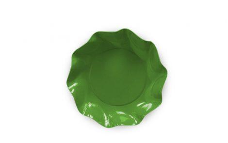Coppetta verde prato set coordinati extra Rosati Carta