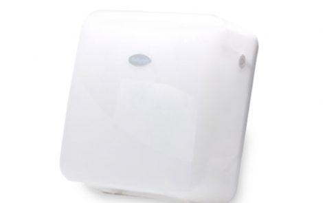 Dispenser per carta igienica jumbo mini Rosati Carta