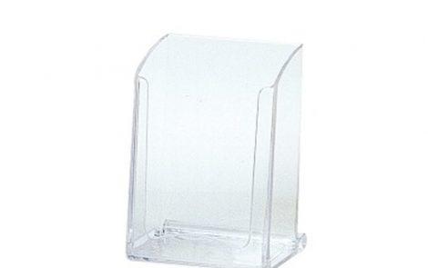 Porta tovaglioli da bar kristal trasparente Rosati Carta