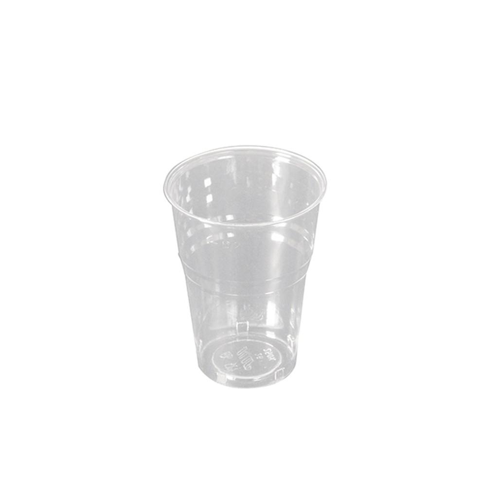 Bicchieri-biodegradabili-pla–trasparente-250cc-BIPLA250-50ILIP