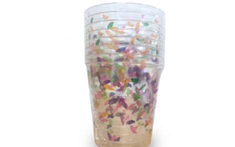 bicchieri spring extra trade Rosati carta