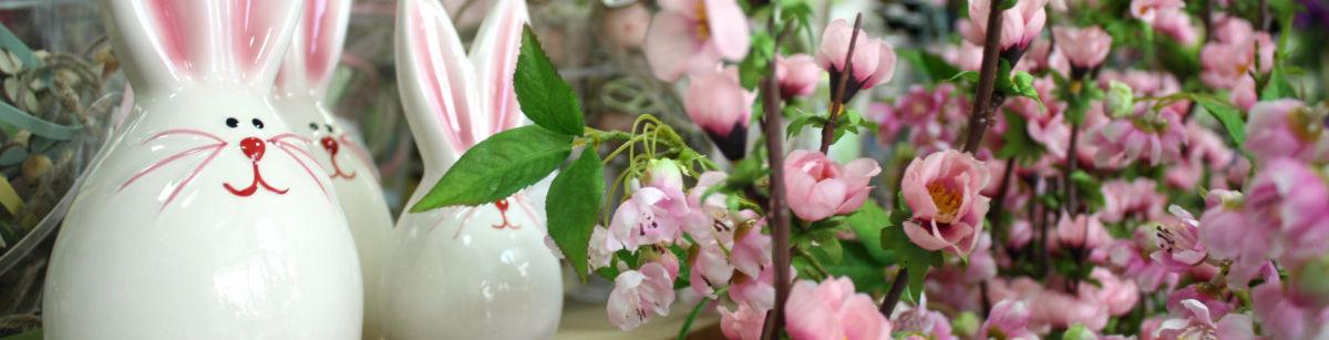 È sbocciata la Primavera con le nostre decorazioni